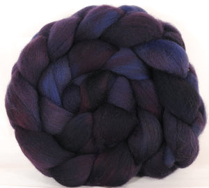 Falkland top for spinning - Banshee - 5.2 oz. - Inglenook Fibers