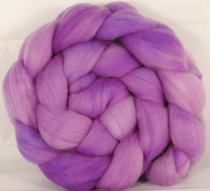 Falkland top for spinning - Evening Primrose - 5.1 oz.
