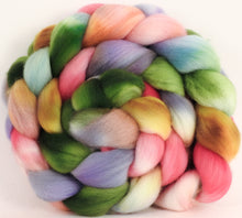 Falkland top - Ribbon Candy (5.7 oz.) - Inglenook Fibers