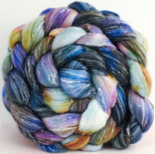 Mind Palace - Merino/ Bamboo/ Tweed Blend (⅓ each)-  Fusion Series