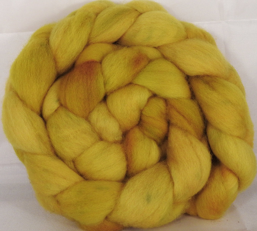 Falkland top for spinning-Sunflower - 5.3 oz.