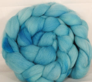 Falkland top for spinning-Iceberg - 5.3 oz. - Inglenook Fibers