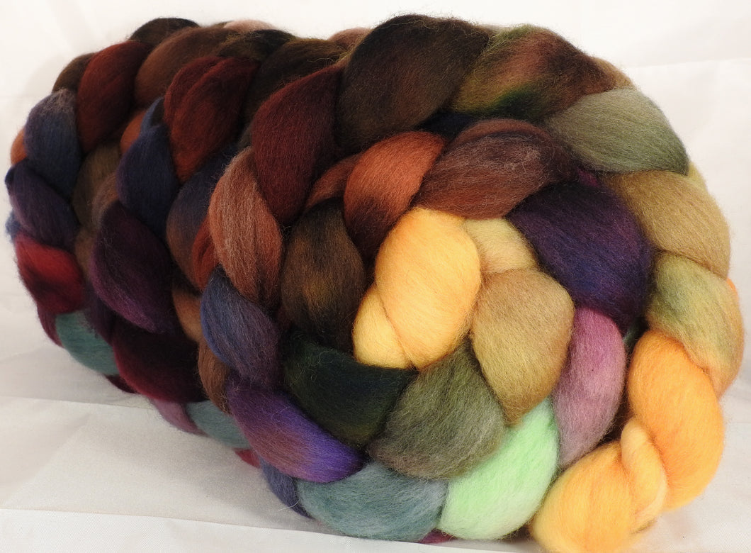 Falkland top -Horn of Plenty - (5 oz.) - Inglenook Fibers