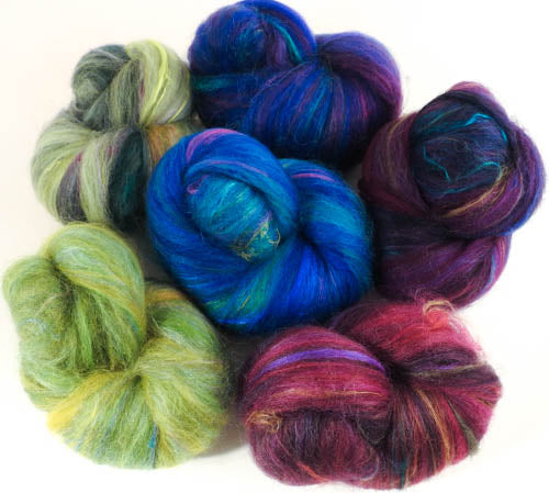 Sock Batts - Sock it to Me! - (4.4 oz.)