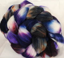 British Southdown/ tussah top (65/ 35) -New Moon - 4.9 oz.