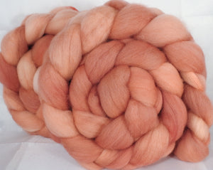 Falkland top - Rose Gold - (5.1 oz.)