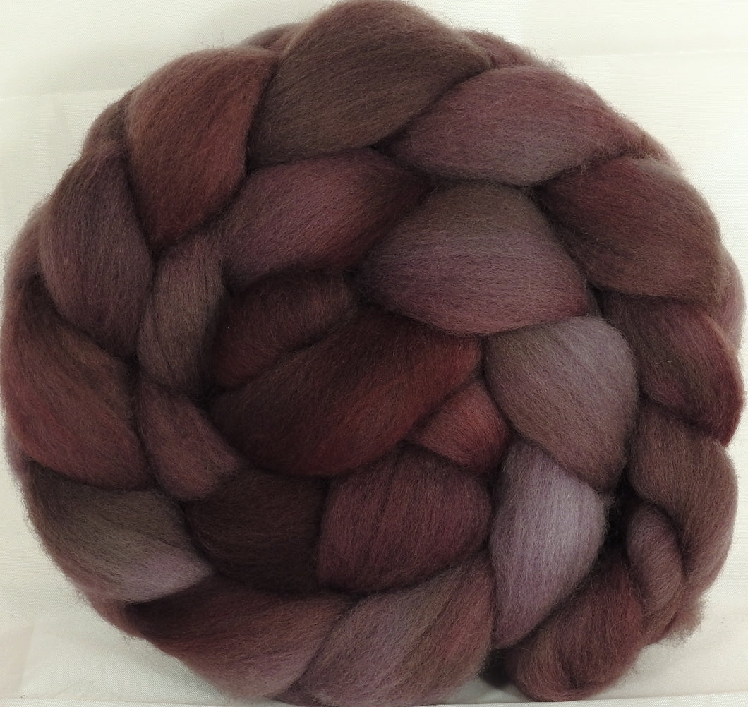 Falkland top - Squirrel - (5 oz.) - Inglenook Fibers