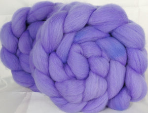 Falkland top - Crocus - (5 oz.) - Inglenook Fibers