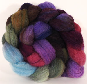 British Southdown/ tussah top (65/ 35) - Cabbages & Kings