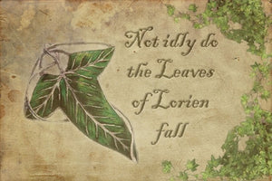 Leaves of Lorien - Merino/ Rambouillet/ Peduncle and Mulberry silks/Pearl fiber/Icicle Stellina (35/25/25/10/5)