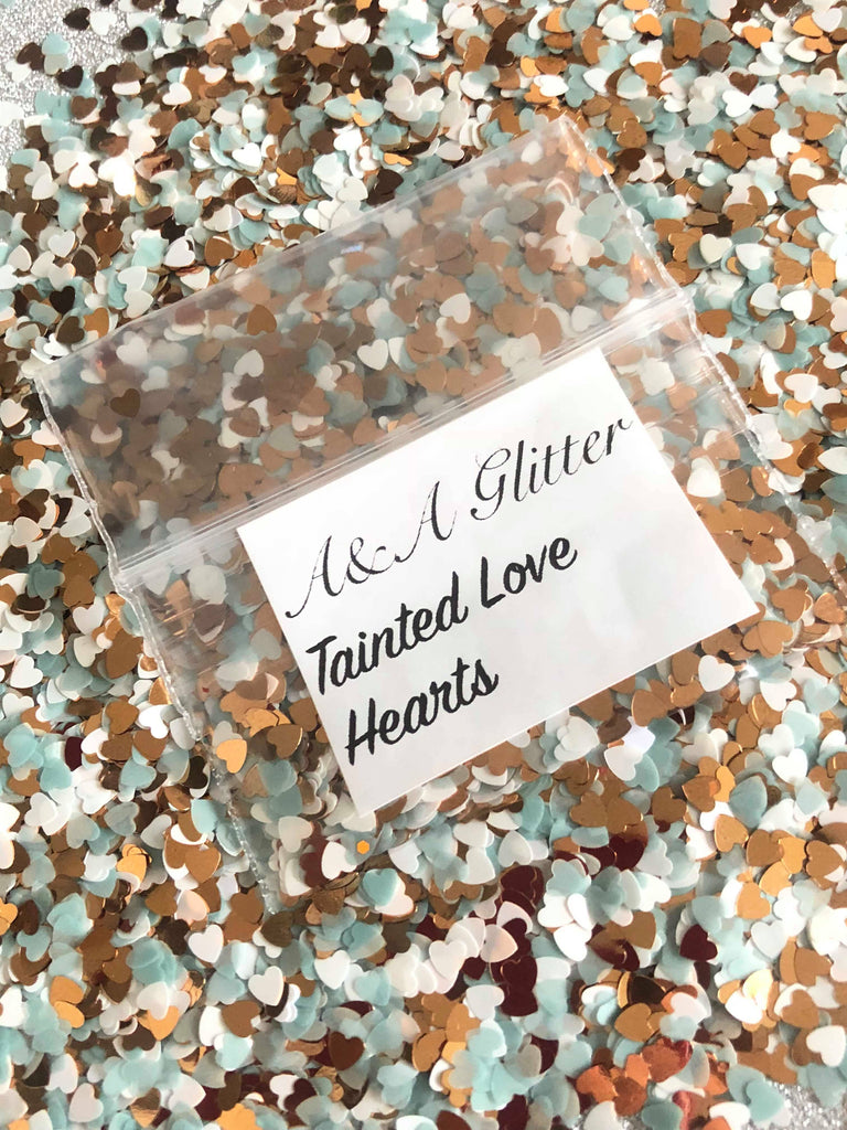 Tainted Love - A&A Glitter