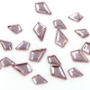 Swarovski® Kites - Light Rose