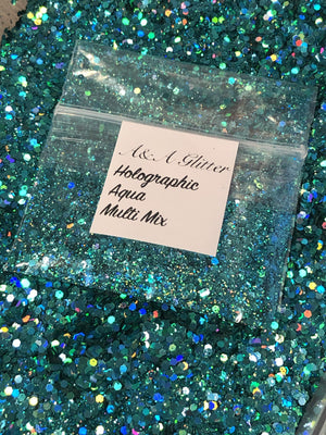 Holographic Multi Mix
