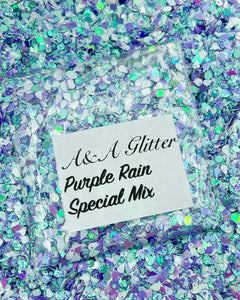 Purple Rain - Special Mix
