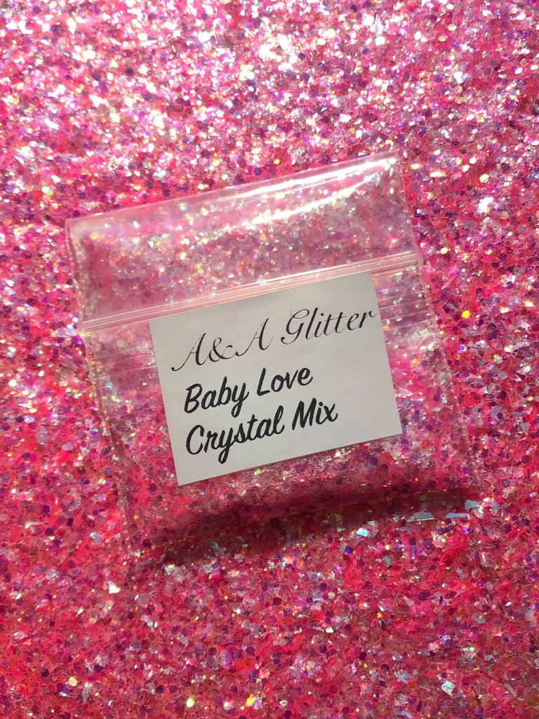 Crystal Mix - Collection