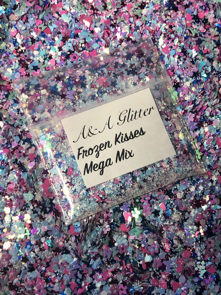 Frozen Kisses - Mega Mix