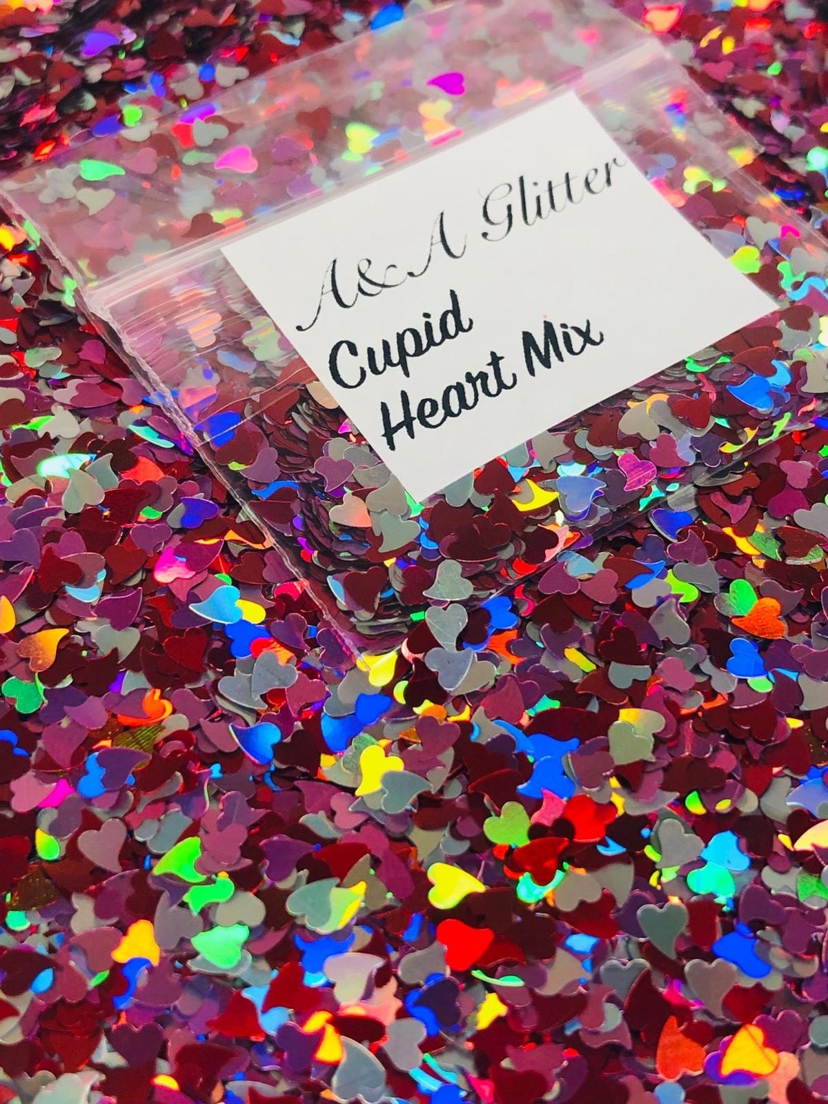 Cupid Heart Mix