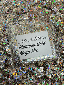 Platinum gold - Mega mix