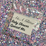 Baby Shower - Special Mix