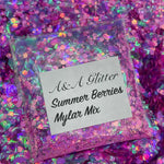 Mylar Summer Collection