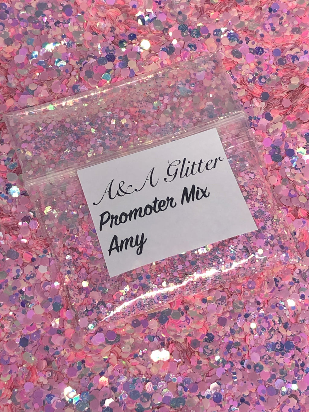 Ambassador Mix - Amy