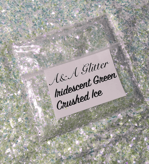 Crushed Ice - Collection