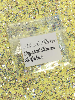 Crystal Stone - Collection