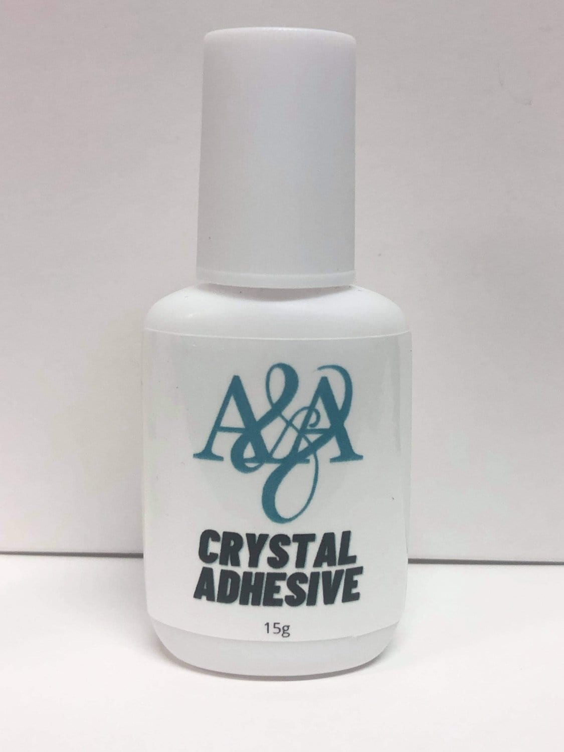 Crystal Adhesive Glue By A&A Glitter