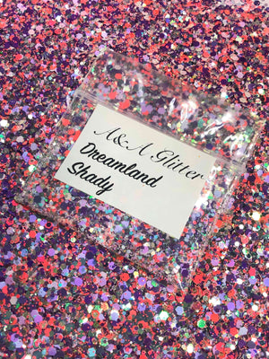 Dreamland Collection 🌈 - A&A Glitter