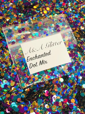 Enchanted - Dot Mix