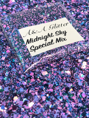 Midnight Sky - Special Mix