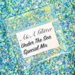 Under The Sea - Special Mix