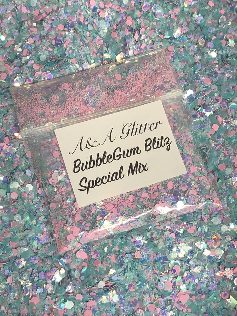 Bubblegum Blitz - Special Mix