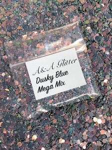 Dusky Blue - Mega Mix
