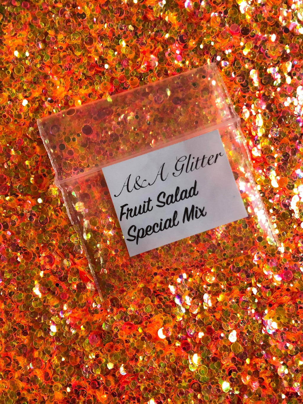 Fruit Salad Special Mix - A&A Glitter