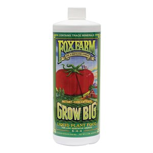 GROW BIG LIQUID 6-4-4