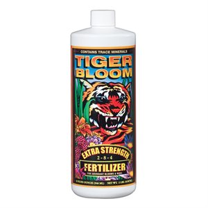 TIGER BLOOM LIQUID CONC 2-8-4