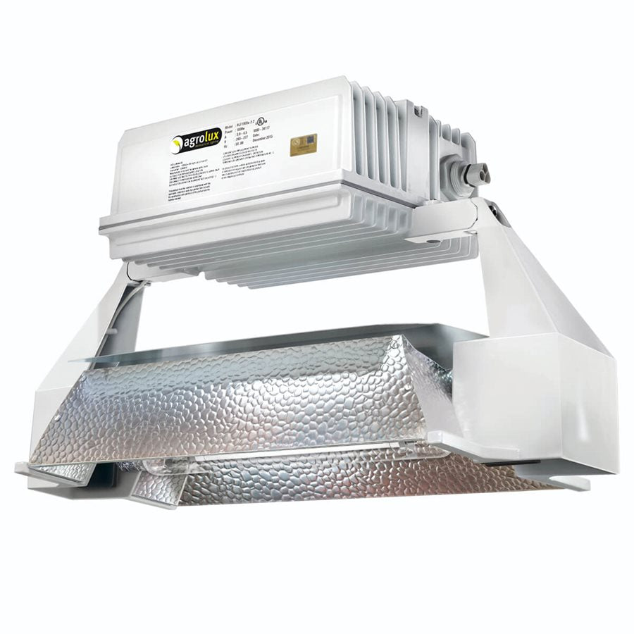 Agrolux ALF1000 208-277V Optimal W / Philips Lamp