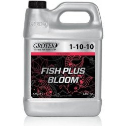 GRTK Fish Plus Bloom