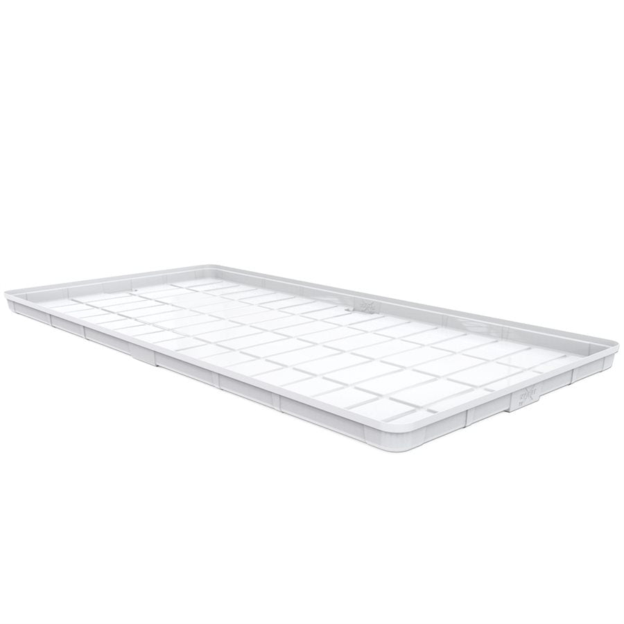 COMMERCIAL TRAY 4'X8' WHITE*