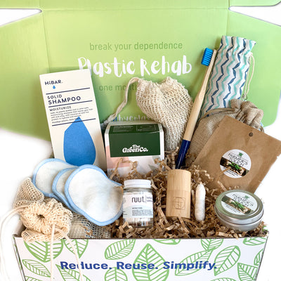 greenUP Box Subscription