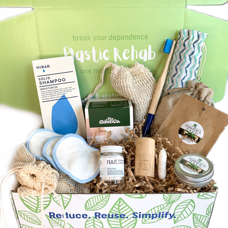 How GreenUP Box Subscription C...