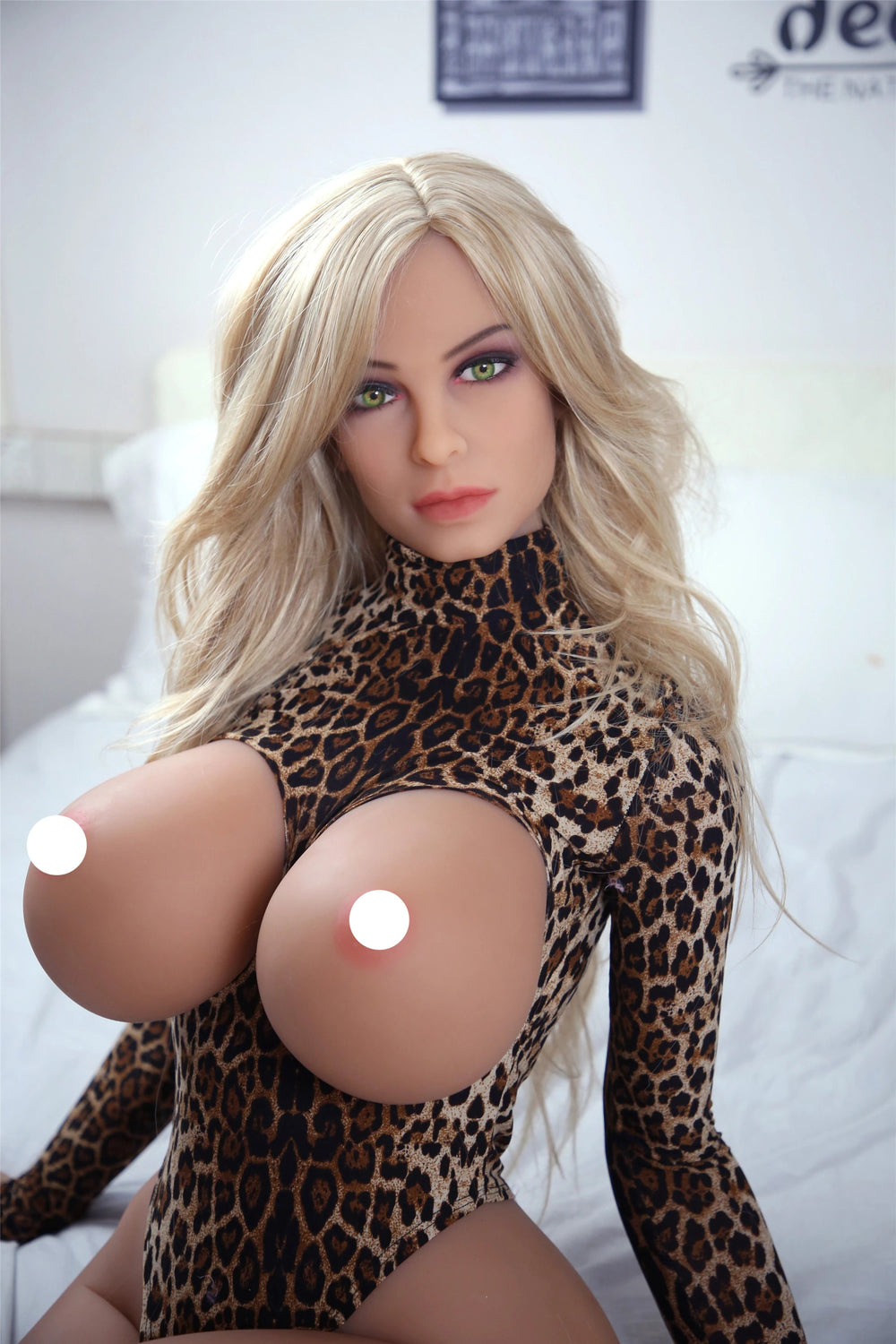 162cm NEW Sexy Love Doll - Own Pleasures