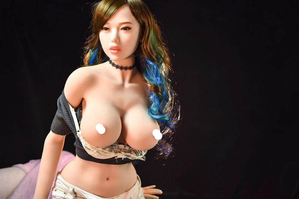 165CM Porcelain Face Love Doll - Own Pleasures