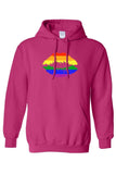 Unisex Gay Kiss LGBT Lesbian Homosexual Pride - Own Pleasures