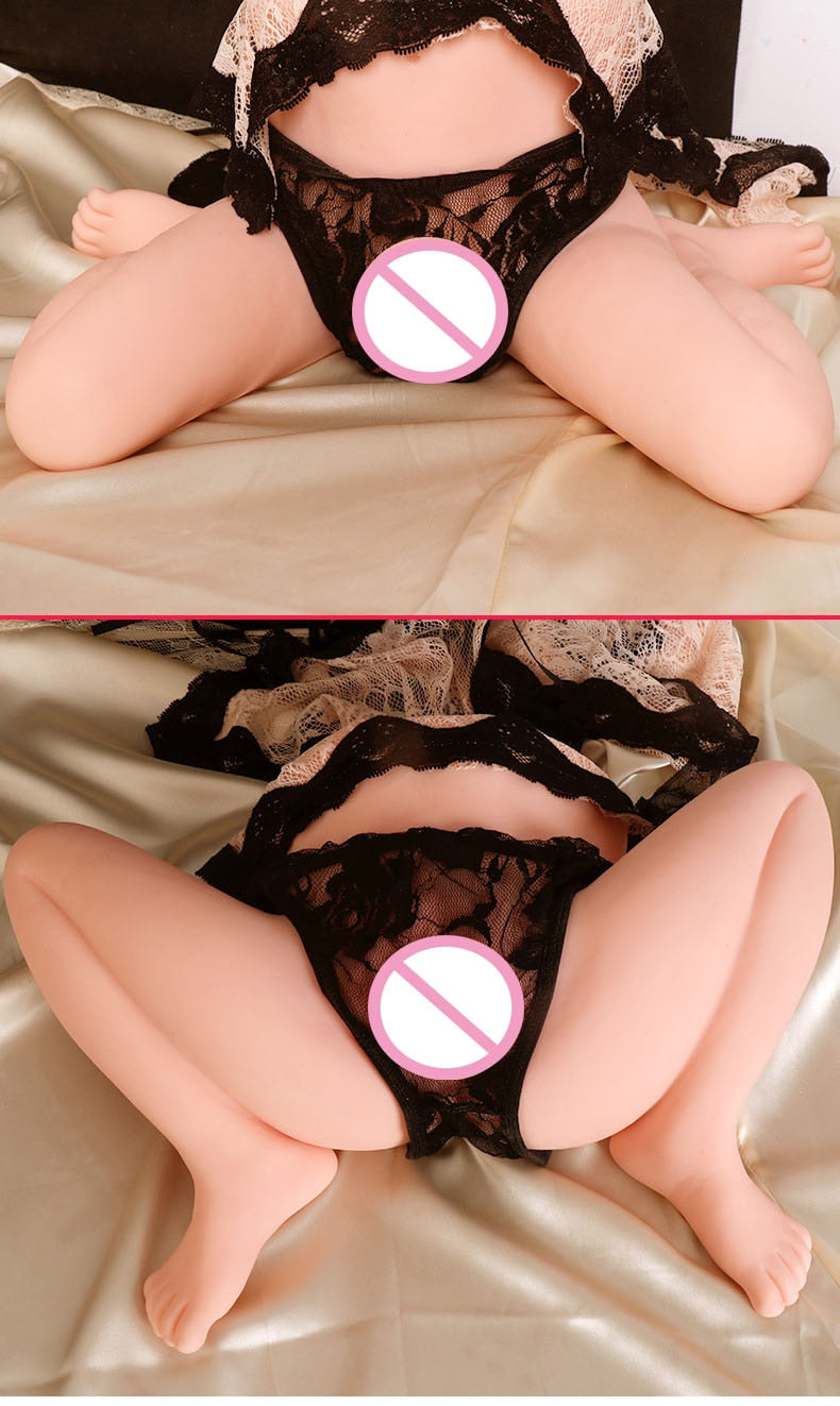 3D Realistic Sex Position Doll - Own Pleasures