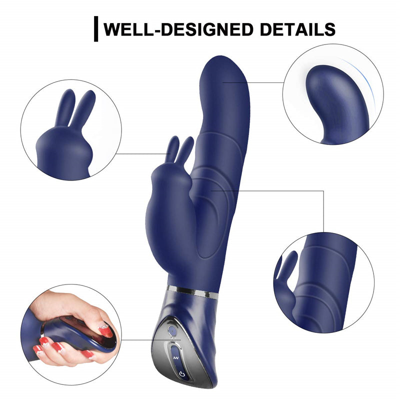 Powerful Rabbit G Spot Vibrator - Own Pleasures