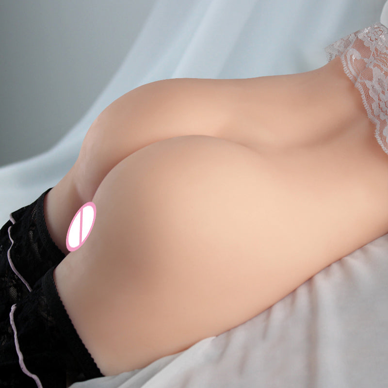 3D Silicone Realistic hips, butt, vagina and pussy - Own Pleasures