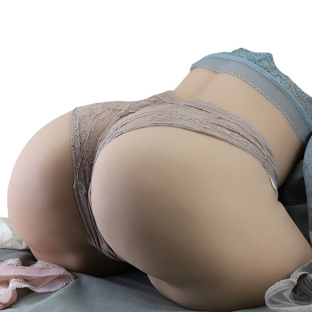 3D Realistic Big Butt and Pussy, 15 Kg - Own Pleasures