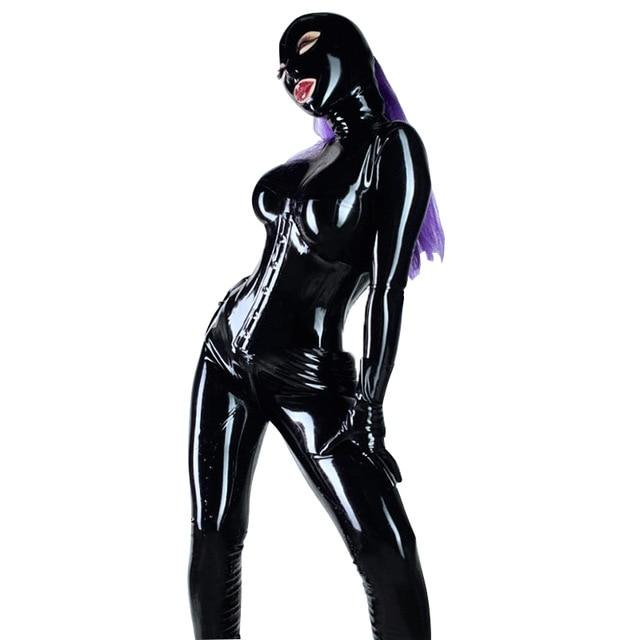 15 Types of Latex Erotic Bodycon Suit - Up to XXL - Own Pleasures